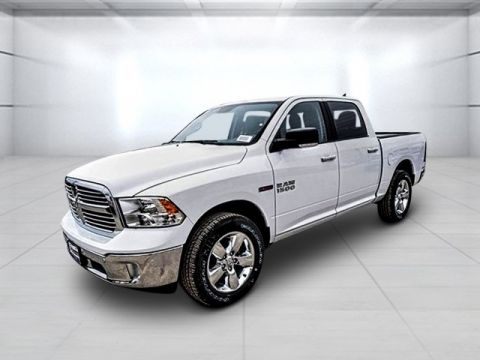 Pre-Owned 2018 Ram 1500 Lone Star RWD 4D Crew Cab